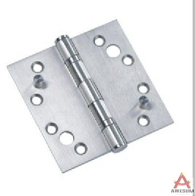 "4""x4"" stainless steel hinge anti-theft"