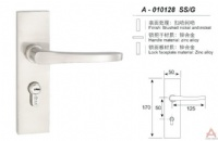 Awesum High Quality Modern Small-size Lock A010128SSG