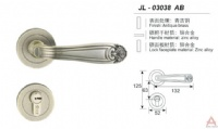 Awesum High Quality Saperate Lock JL03038AB