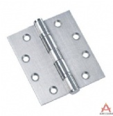 "4""x4.5"" stainless steel door hinge lift-off"